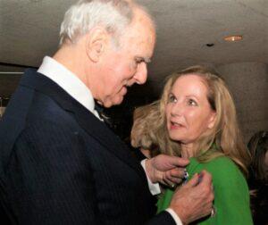 MF - Queen's Jubliee Medal - Hal Jackman (5) - Feb 6, 2013